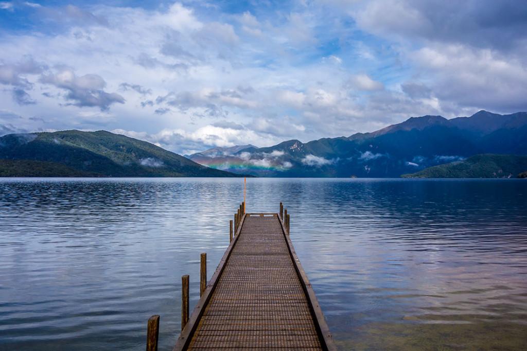 Lake-Hauroko